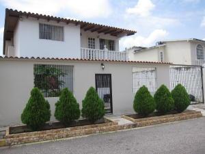 Casa En Ventaen Charallave, Charallave Country, Venezuela, VE RAH: 16-13841