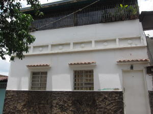 Casa En Venta En Charallave, Centro De Charallave, Venezuela, VE RAH: 16-13843