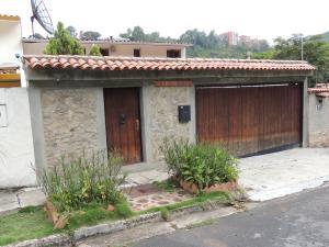 Casa En Venta En Caracas, El Cafetal, Venezuela, VE RAH: 16-13860