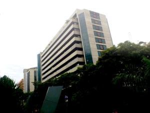 Oficina En Ventaen Caracas, El Rosal, Venezuela, VE RAH: 16-13967