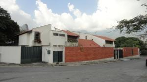 Casa En Alquileren Caracas, Colinas De Bello Monte, Venezuela, VE RAH: 16-13979