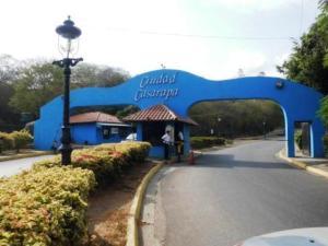 Apartamento En Venta En Guarenas, Ciudad Casarapa, Venezuela, VE RAH: 16-14091