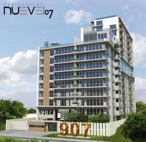Apartamento En Venta En Caracas, Country Club, Venezuela, VE RAH: 16-14120