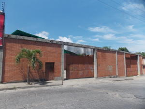 Galpon - Deposito En Venta En Guatire, La Rosa, Venezuela, VE RAH: 16-14130