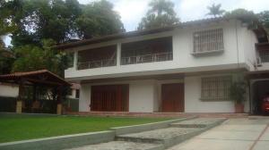 Casa En Ventaen Caracas, Caurimare, Venezuela, VE RAH: 16-14150