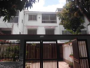 Casa En Venta En Caracas, Los Chorros, Venezuela, VE RAH: 16-14226