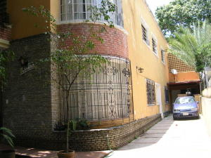 Casa En Venta En Caracas, Campo Claro, Venezuela, VE RAH: 16-14269