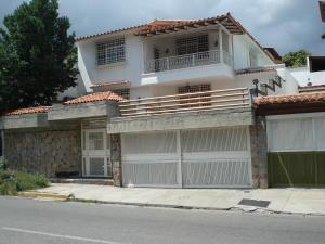 Casa En Ventaen Caracas, Macaracuay, Venezuela, VE RAH: 16-14940