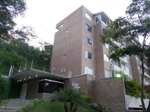 Apartamento En Venta En Caracas, Los Naranjos Del Cafetal, Venezuela, VE RAH: 16-14274
