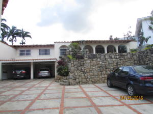 Casa En Venta En Valencia, Guataparo Country Club, Venezuela, VE RAH: 16-14313
