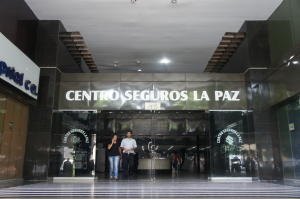 Oficina En Alquiler En Caracas, La California Norte, Venezuela, VE RAH: 16-14323