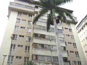 Apartamento En Venta En Caracas, San Bernardino, Venezuela, VE RAH: 16-14369