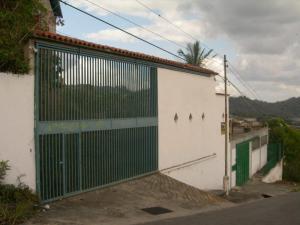 Galpon - Deposito En Alquiler En Caracas En Mariche - Código: 16-14593