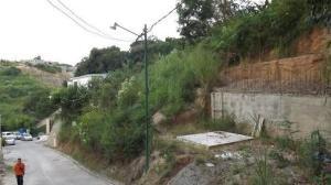 Terreno En Venta En Caracas, Lomas Del Halcon, Venezuela, VE RAH: 16-14410