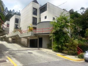 Townhouse En Venta En Caracas, La Boyera, Venezuela, VE RAH: 16-14502