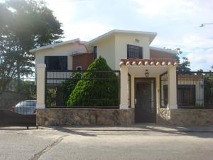 Casa En Venta En Barquisimeto, El Manzano, Venezuela, VE RAH: 16-14912