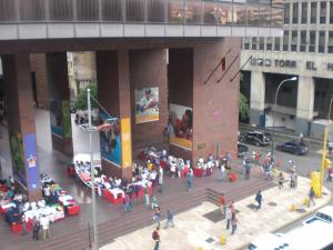 Local Comercial En Venta En Caracas, Parroquia Catedral, Venezuela, VE RAH: 16-14516