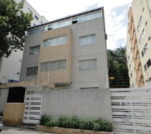 Apartamento En Venta En Caracas, San Bernardino, Venezuela, VE RAH: 16-14542