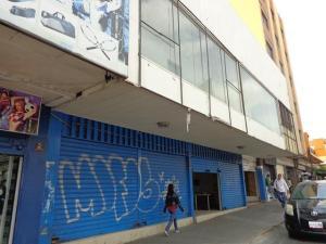 Local Comercial En Alquiler En Barquisimeto, Centro, Venezuela, VE RAH: 16-14571