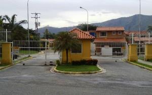 Townhouse En Venta En Municipio Naguanagua, Las Quintas, Venezuela, VE RAH: 16-14732