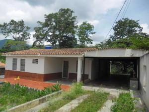 Casa En Venta En Escuque, El Alto De Escuque, Venezuela, VE RAH: 16-14807