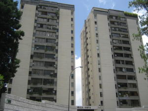 Apartamento En Venta En Caracas, Manzanares, Venezuela, VE RAH: 16-14811