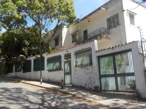Casa En Venta En Caracas, San Bernardino, Venezuela, VE RAH: 16-14816
