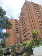 Apartamento En Venta En Caracas, Manzanares, Venezuela, VE RAH: 16-14861