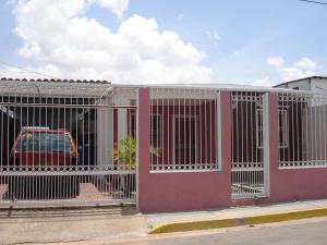 Casa En Venta En Ciudad Bolivar, Los Proceres, Venezuela, VE RAH: 16-15654