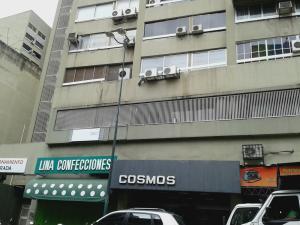 Consultorio Medico  En Alquiler En Caracas, Chacao, Venezuela, VE RAH: 16-15563