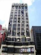 Oficina En Venta En Caracas, Parroquia La Candelaria, Venezuela, VE RAH: 15-12464