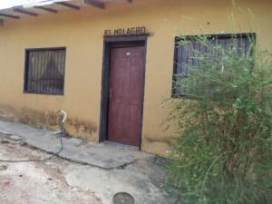 Casa En Venta En Municipio Bejuma, Bejuma, Venezuela, VE RAH: 16-14994