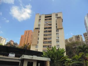 Apartamento En Alquiler En Caracas, La Alameda, Venezuela, VE RAH: 16-14981