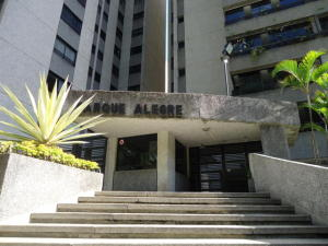 Apartamento En Venta En Caracas, El Cigarral, Venezuela, VE RAH: 16-14887