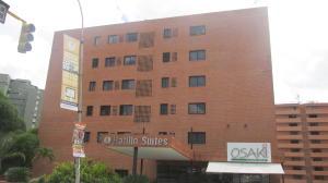 Apartamento En Alquiler En Caracas, La Boyera, Venezuela, VE RAH: 16-15076