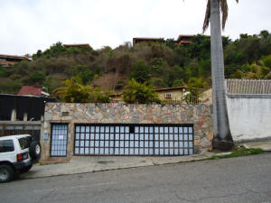 Casa En Venta En Caracas, El Cafetal, Venezuela, VE RAH: 16-15100