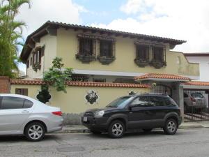 Casa En Ventaen Caracas, Los Naranjos Del Cafetal, Venezuela, VE RAH: 16-15135