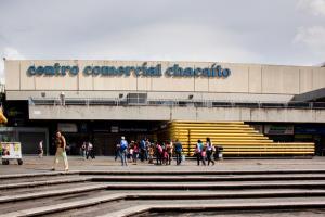 Local Comercial En Venta En Caracas, Chacaito, Venezuela, VE RAH: 16-15284
