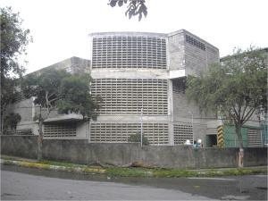 Edificio En Venta En Caracas, Mariche, Venezuela, VE RAH: 16-15337