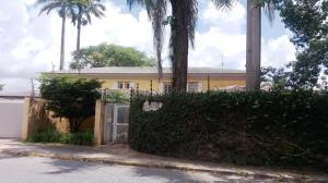 Casa En Ventaen Caracas, La Lagunita Country Club, Venezuela, VE RAH: 16-14971