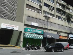 Consultorio Medico  En Alquiler En Caracas, Chacao, Venezuela, VE RAH: 16-15430