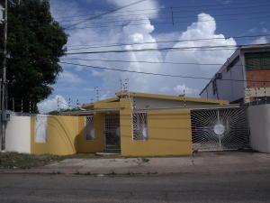 Casa En Venta En Ciudad Bolivar, Vista Hermosa Ii, Venezuela, VE RAH: 16-15443