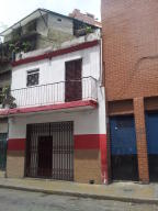 Casa En Venta En Caracas, San Juan, Venezuela, VE RAH: 16-15516