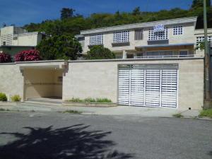 Casa En Ventaen Caracas, Cumbres De Curumo, Venezuela, VE RAH: 16-15514