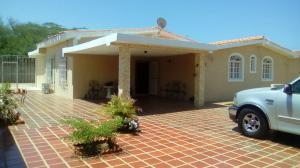 Casa En Venta En Punto Fijo, Zarabon, Venezuela, VE RAH: 16-15625