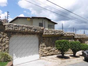 Casa En Venta En Caracas, La Union, Venezuela, VE RAH: 16-15651