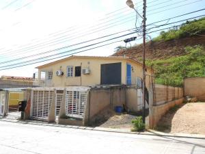 Apartamento En Venta En El Consejo, Terrazas De La Hacienda, Venezuela, VE RAH: 16-15679