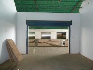 Galpon - Deposito En Alquiler En Maracaibo, Pomona, Venezuela, VE RAH: 16-15687