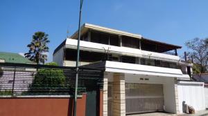 Casa En Venta En Caracas, Colinas De Bello Monte, Venezuela, VE RAH: 16-15784