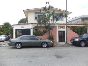 Casa En Venta En Caracas, La California Sur, Venezuela, VE RAH: 16-15802